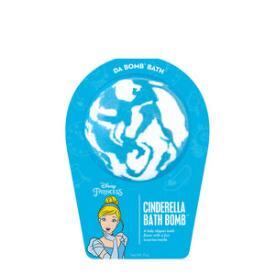 Da Bomb Disney Princesses Cinderella Bath Bomb