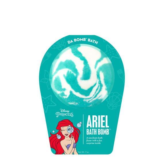 Da Bomb Disney Princesses Ariel Bath Bomb