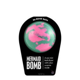 Da Bomb Mermaid Bath Bomb