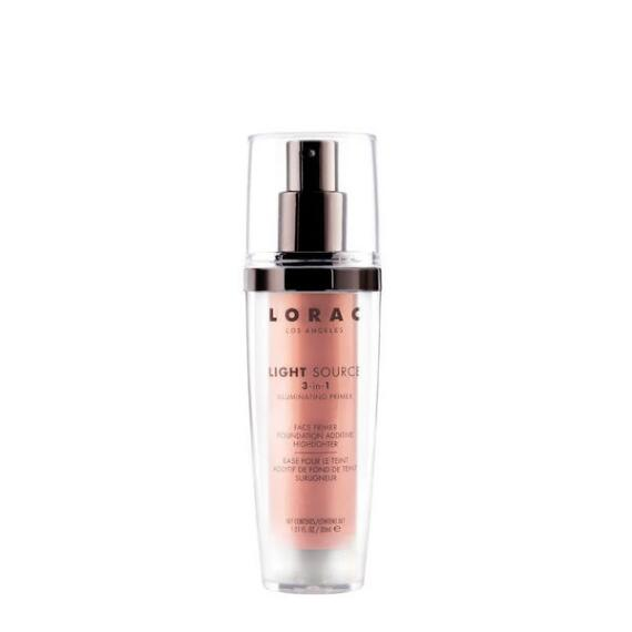 Lorac Light Source 3-in-1 Illuminating Primer