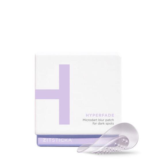 ZitSticka HYPERFADE Microdart Blur Patches for Dark Spots