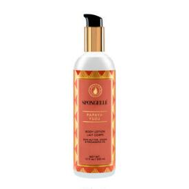 Spongelle Body Lotion - Papaya Yuzu
