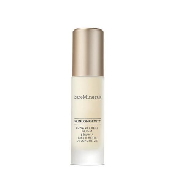 bareMinerals Skinlongevity Long Life Herb Anti-Age Serum