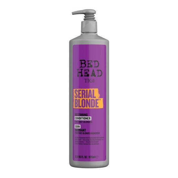 TIGI Bed Head Serial Blonde Restoring Conditioner