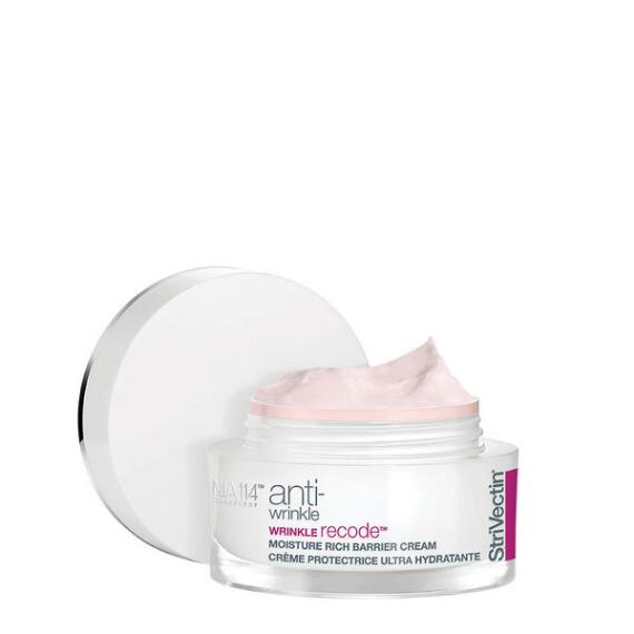 StriVectin Wrinkle Recode Moisture Rich Barrier Cream