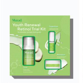 Murad Youth Renewal Retinol Trial Kit