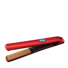 CHI Ruby Red Tourmaline Ceramic 1 Hairstyling Iron