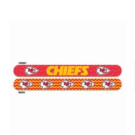 NFL Kansas City Chiefs Nail File