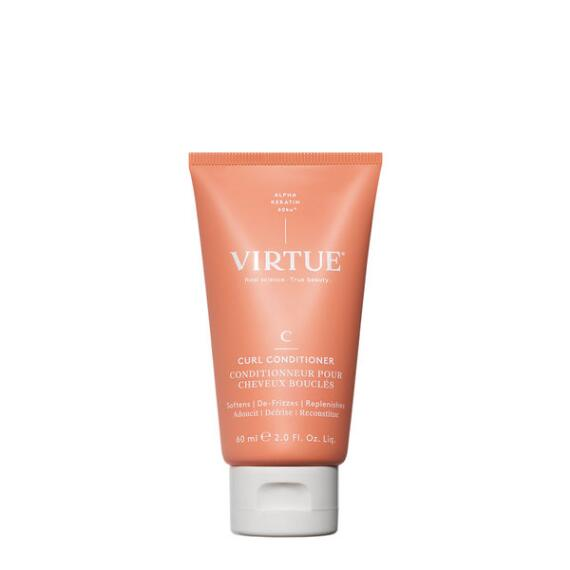 Virtue Curl Conditioner Travel Size