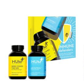 HUM Nutrition Immune Defenders Kit
