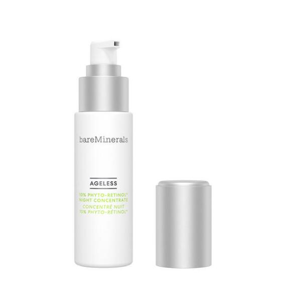 bareMinerals Ageless 10% Phyto-Retinol Night Concentrate