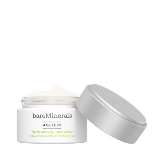 bareMinerals Ageless Phyto-Retinol Neck Cream
