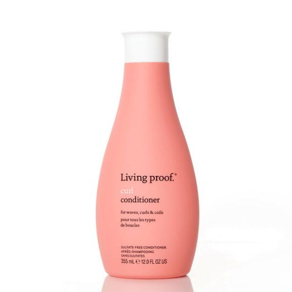 Living Proof Curl Conditioner