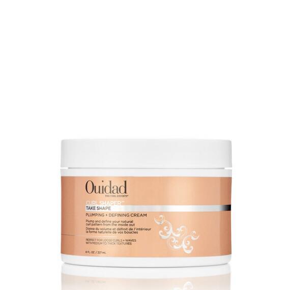 Ouidad Curl Shaper Take Shape Plumping + Defining Cream