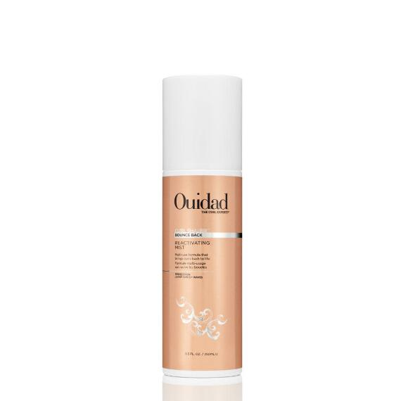 Ouidad Curl Shaper Bounce Back Reactivating Mist