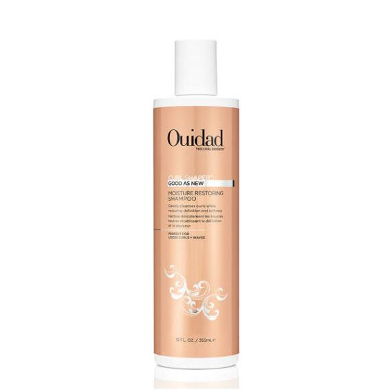 Ouidad Curl Shaper Good As New Moisture Restoring Shampoo