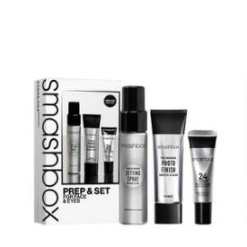Smashbox Prep & Set For Face & Eyes