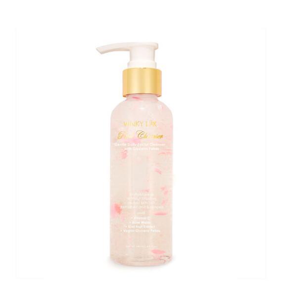 Winky Lux Petal Cleanser