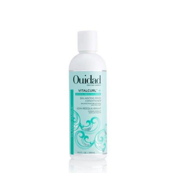 Ouidad VitalCurl Plus Balancing Rinse Conditioner