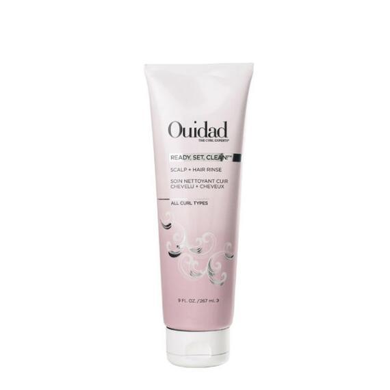 Ouidad Ready Set Clean Pre-Shampoo Rinse
