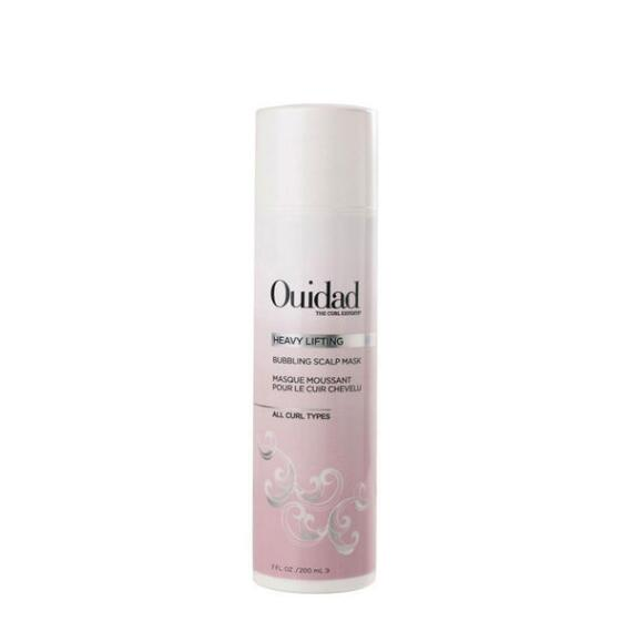 Ouidad Heavy Lifting Bubbling Scalp Mask