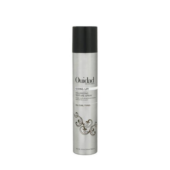 Ouidad Going Up Volumizing Texture Spray