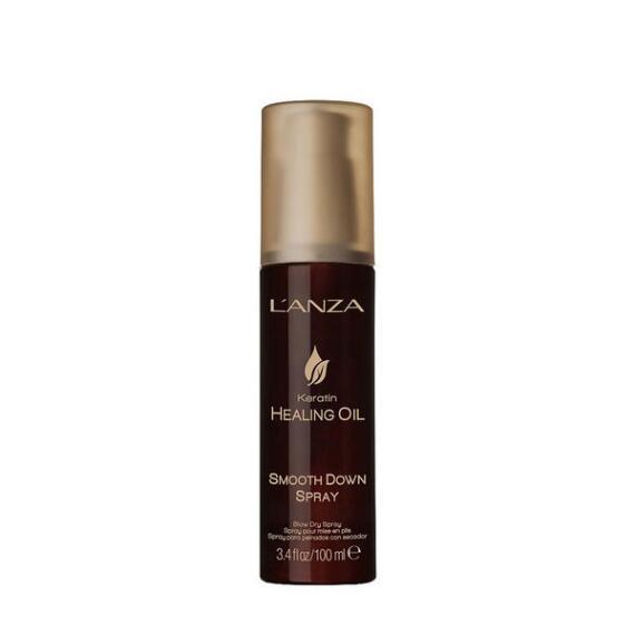 LANZA Keratin Healing Oil Smooth Down Spray