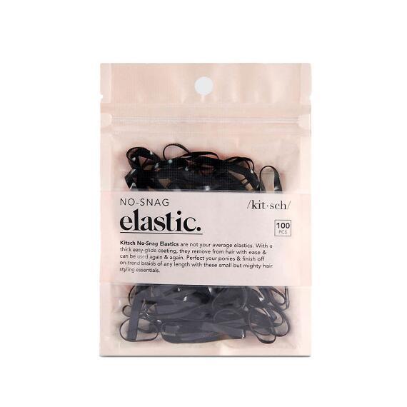 Kitsch Pro No-Snag Elastic