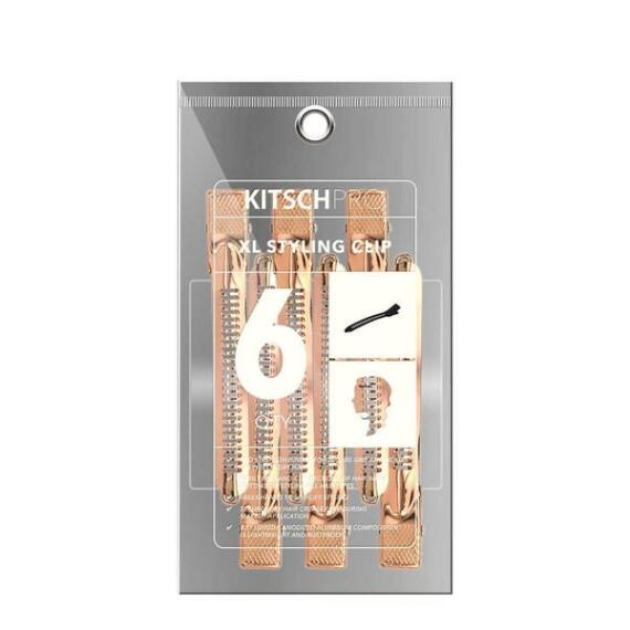 Kitsch Pro XL Styling Clips