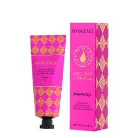 Spongelle Hand Cream - Bulgarian Rose