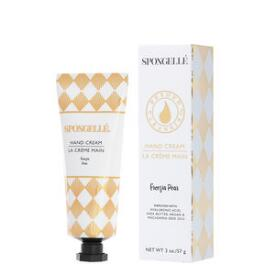 Spongelle Hand Cream - Freesia Pear