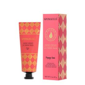 Spongelle Hand Cream - Papaya Yuzu