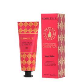 Spongelle Hand Cream - Sugar Dahlia