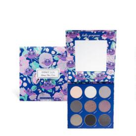 Winky Lux Galaxy Kitten Eyeshadow Palette