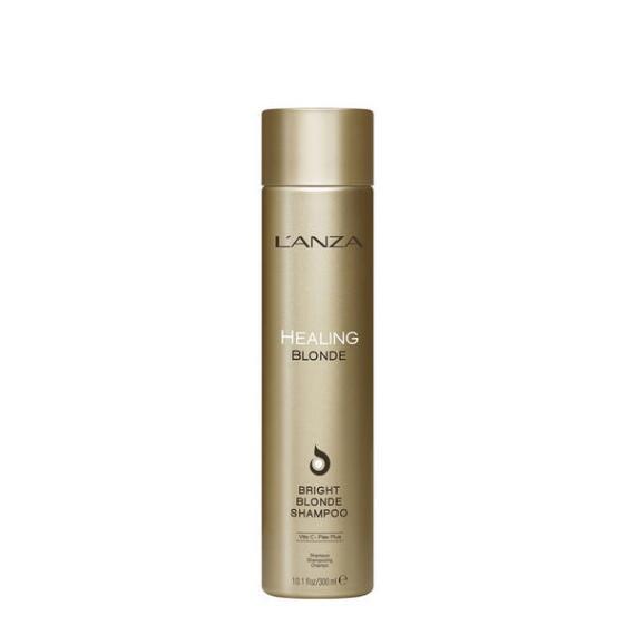 LANZA Healing Blonde Bright Blonde Shampoo