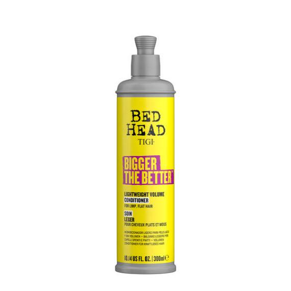 TIGI Bed Head Bigger The Better Lightweight Volume Conditioner