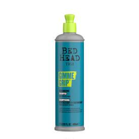 TIGI Bed Head Gimme Grip Texturizing Shampoo