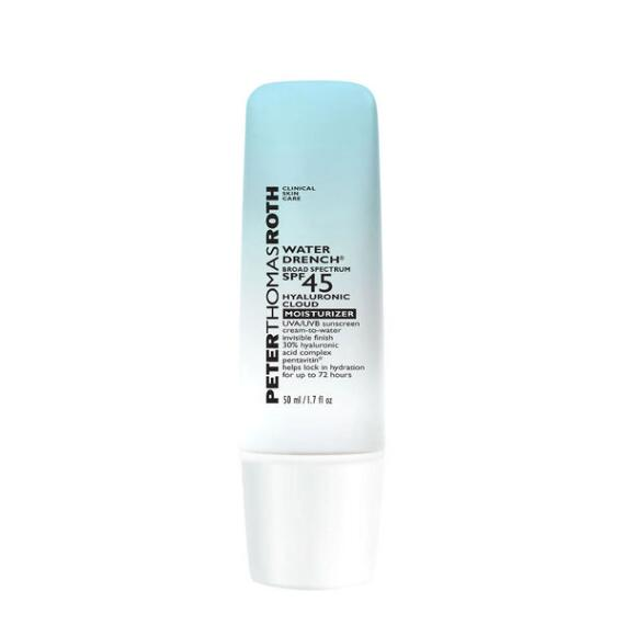 Peter Thomas Roth Water Drench® Hyaluronic Hydrating Moisturizer SPF 45