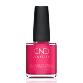 CND Vinylux Weekly Polish - Valentine's Day Collection