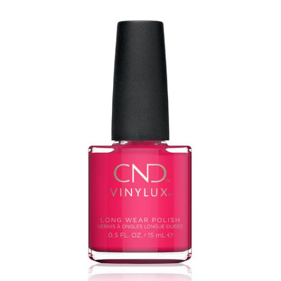 CND Vinylux Weekly Polish - Valentines Day Collection
