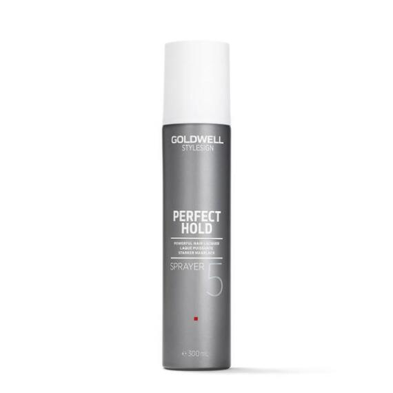 Goldwell StyleSign Perfect Hold Sprayer Powerful Hair Lacquer