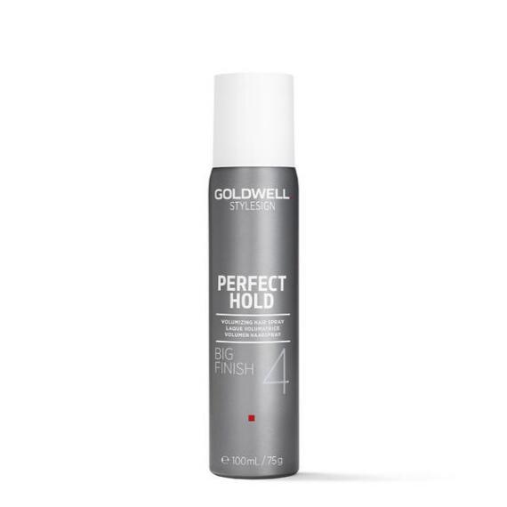 Goldwell Stylesign Perfect Hold Big Finish Volumizing Hairspray Travel Size