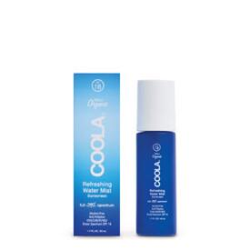 Coola Full Spectrum 360° Refreshing Water Mist Organic Face Sunscreen SPF 18