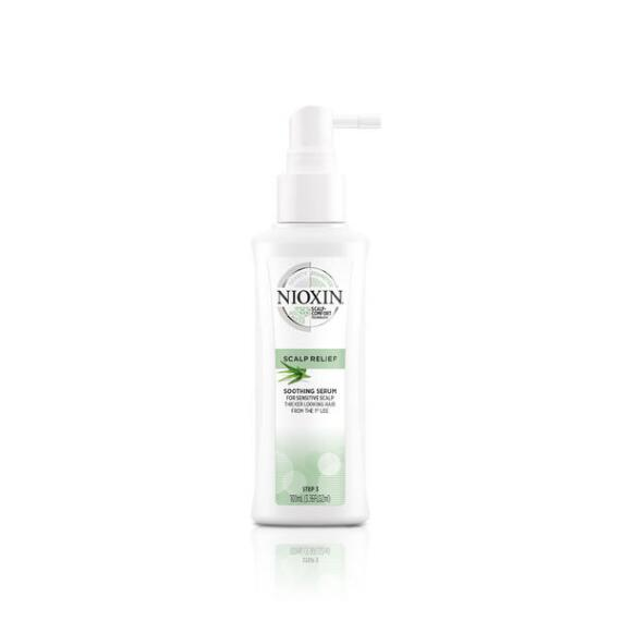 Nioxin Scalp Relief Soothing Serum