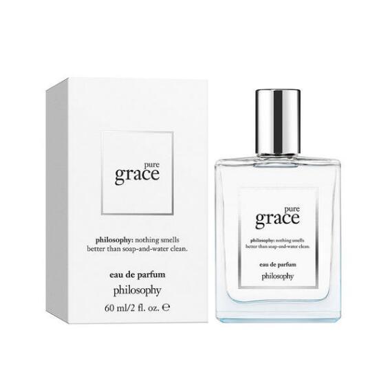 Philosophy Pure Grace Eau de Parfum