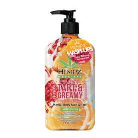 Hempz Mash-Ups Tart & Creamy Herbal Body Moisturizer