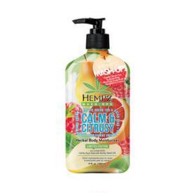 Hempz Mash-Ups Calm & Citrusy Herbal Body Moisturizer