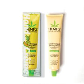 Hempz Sweet Pineapple & Honey Melon Hydrating Herbal Hand Creme