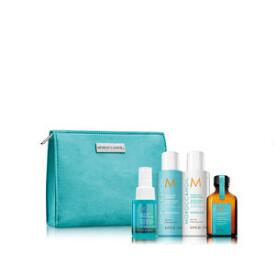 Moroccanoil 5 pc Hydration On the Go Set