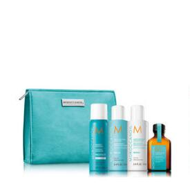 Moroccanoil 5 pc Repair On the Go Set